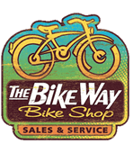 Bike Way Bike Shop Logo